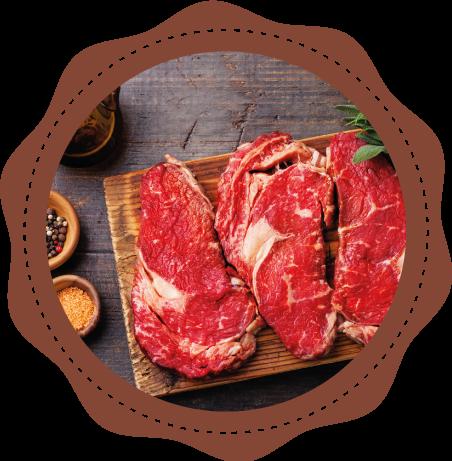 vlees-natuurlijk